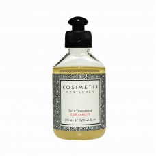 Безсулфатен шампоан за мъже Kosimetik Gentlemen Hair Shampoo 200ml