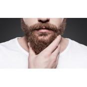 Грижа за брадата