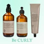 Be Curly - За къдрава коса