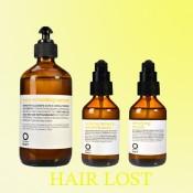 Hair Lost - Против косопад