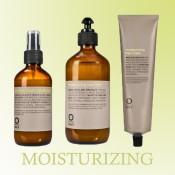 Moisturizing - За много суха коса