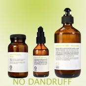 No Dandruff – Против пърхот за сух и мазен скалп