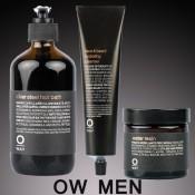 OW MEN - За мъже