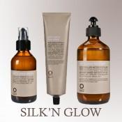 Silk'n Glow - Копринен блясък за суха и заплетена коса