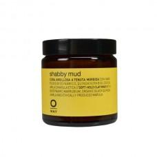 Глинена паста със средна фиксация и матов ефект O'WAY Shabby Mud 100ml