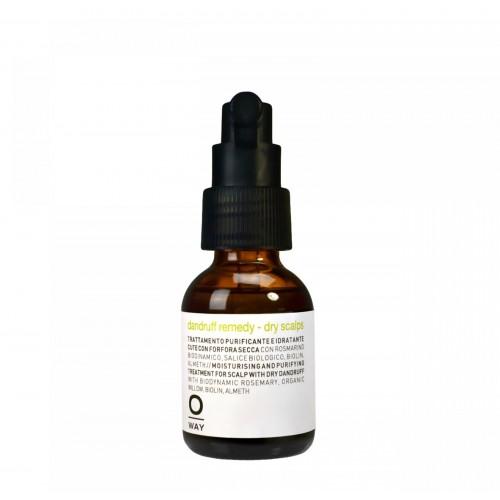 Лосион против пърхот за сух скалп  Rolland O'Way No Dandruff  Dandruff remedy - dry scalps 50 ml