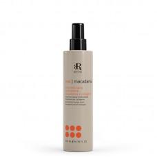 Мултифункционален спрей с масло от макадамия и колаген RR Line Macadamia Star Multiaction Spray Mask 200ml