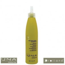 Неутрализииращ кисел шампоан за след боядисване Rolland UNA Acid Shampoo 1000ml