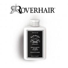 Хидратиращ  шампоан за брада  Roverhair Barbers  Moisturizing Bread Shampoo 150ml
