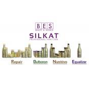 SILKAT - Терапии на специфични проблеми на косата и скалпа