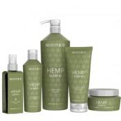 Hemp Sublime – Хидратираща серия с конопено масло