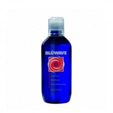 """Къдрин за трудна и неподатлива коса """"0"""" Selective Professional  Bluewave 250ml"""