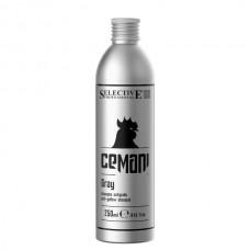Матиращ шампоан за мъже Selective Professional Cemani Anti Yellow Shampoo GRAY 250ml