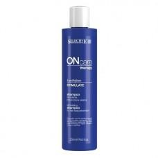 Шампоан за стимулиране на растежа и против косопад Selective Professional  ONcare Therapy Loss Defense Stimulate Shampoo 250ml