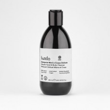 Хидратиращ душ-гел за чувстителна кожа Sendo Delicate Kand and Body Cleanser 250ml