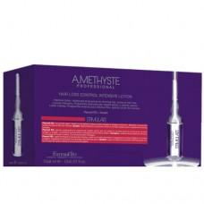 Ампули за стимулиране на растежа FarmaVita AMETHYSTE Stimulate 12Х8ml
