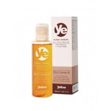 Арганово масло за регенериране и блясък на косата ALFAPARF YELLOW BLOOM ARGAN OIL 120 ml