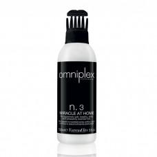 Домашна грижа стъпка 3 Miracle - Omniplex n.3 Farmavita Professional- 150 мл.