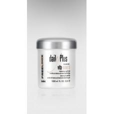 Маска за коса Free Limix Vita-Mineral с витамини, минерални соли и чесън 1000ml