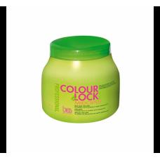 Маска за изтощена коса с протеини BES Color Look Midopla 500ml