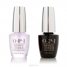 OPI Infinite Shine Duo Pack 2x15 ml  SRG35