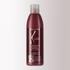 Балсам за изправяне на коса с кератин FarmaVita K.Liss 250ml