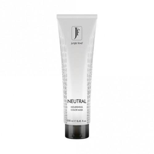 Неутрална оцветяваща маска за коса Jungle fever NEUTRAL 250 ml