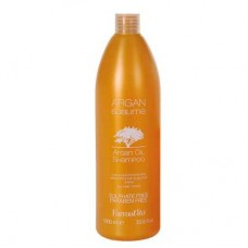 Шампоан с арганово масло FarmaVita Argan Sublime Oil Shampoo 1000ml