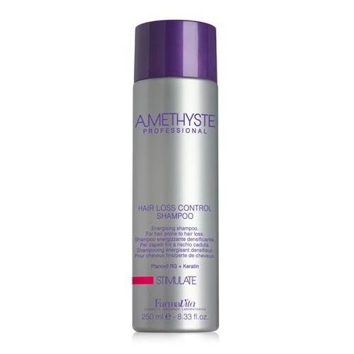 Шампоан за стимулиране на растежа и против косопад FarmaVita Amethyste Stimulate Hair Loss Control Shampoo 250ml